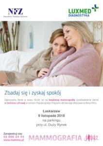 Luxmed_plakat 2018