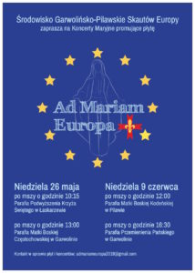 AdMariamEuropa_plakat