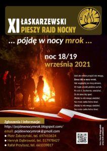 RajdNocny2021-plakat